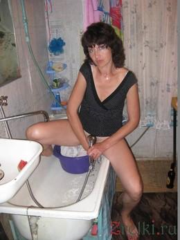 Nasty mature housewives satisfies in..
