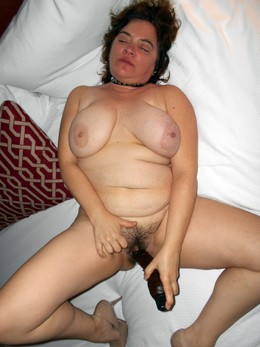 Plump slut wife fuck your old ass and..