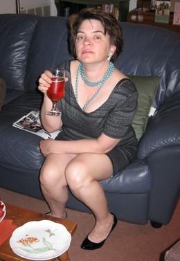 Freaky mature women nude in homemade..