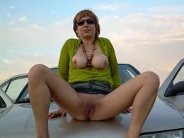 German mature pussy photos