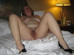 Fat Girlfriends Hot Spreaders, Chubby..