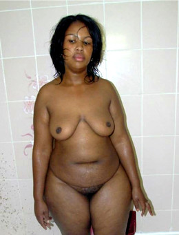 Another cute black ex-wives, ready for..