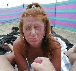 Deep blowjobs, facial cumshots and hot..