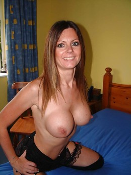 Busty beauty of social networking,..