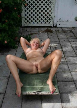 Sexy mature ladies from the web..