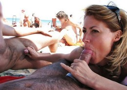 Public cock sucking photos from cell..