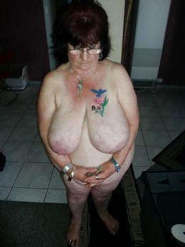Mature aged village sluts nude pictures