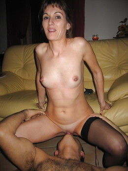 Beautiful MILF takes two dicks in this..