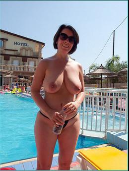 Amateur mature girlfriends show hidden..