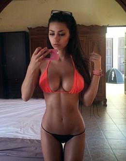 See more perfect big tits, selfshot..