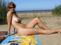 Naked mothers like naughty in nature,..