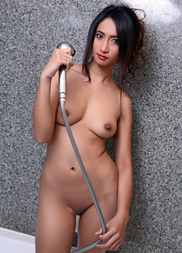 Young asian porn actress Alicha is..