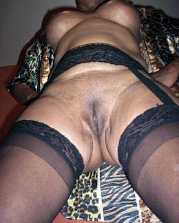 Incredible mature black sluts posing..