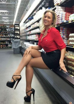 Beautiful and long legs, high heels,..