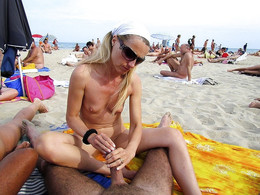 Swingers, nudists and naturists. Sex..