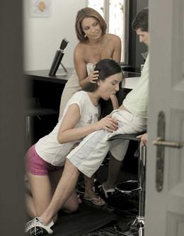 Nataly Gold, Silvia Lauren - A Guiding..