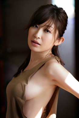 Fantastic sexy asian models almost..