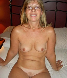 German married wives naked