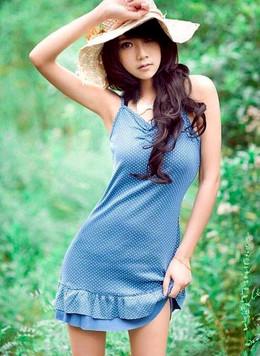 Fresh erotic compilation of cute asian..