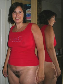 Mature women with wide hips 1