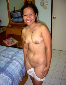 I fucked this Oriental MILF in hotel..
