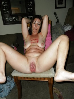 Private porn galleries with naked milf's