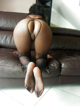 Nude african women with great butts..