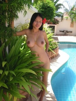 The most beautiful and wild Asian..