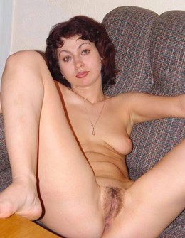 The Big and Hairy mature pussy,..