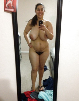 Hubby shares his wife with six guys at..
