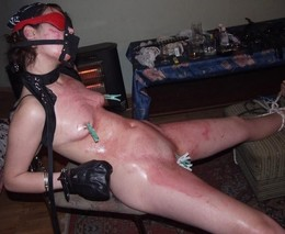 Slave girls. Hot wives and girlfriends..
