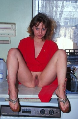 This amazing mom wants to be fucked..