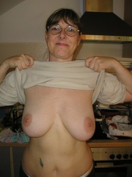 Hot old chicks naked