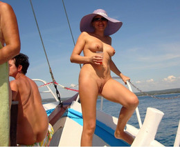 See my sex-tour in Cap D'agde, my..